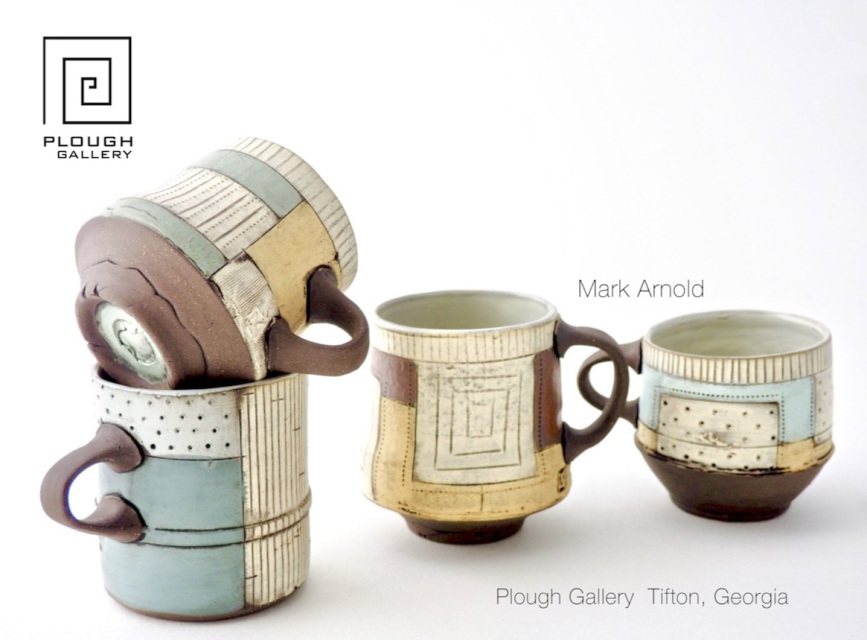 Handmade Fine Craft and Artwork by Nationally Recognized
